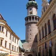 Tűztorony-Sopron