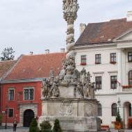 szentharomsag-szobor
