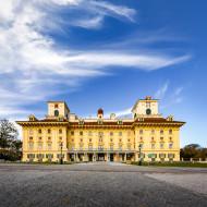 Schloss Esterházy